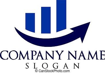 logo., 金融, ビジネス