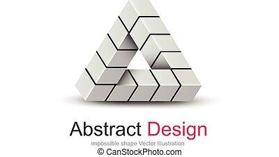 Logo 3D design