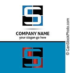 logo, 5, liczba