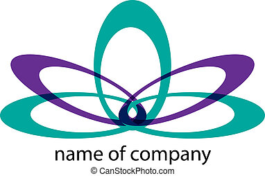 logo, abstract