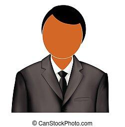 admin - Logo admin. Icon administrator. illustration of a...