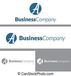 logo, aspiration, conception