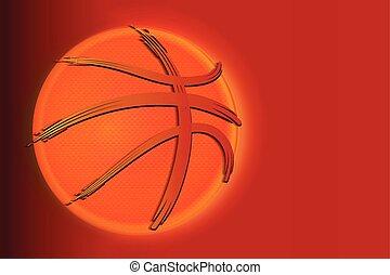 logo basketball sport