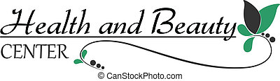Logo - beauty and body care