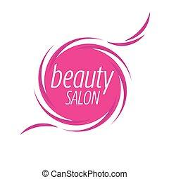 logo beauty salon