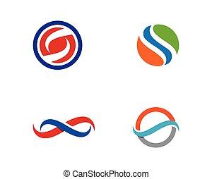 logo, bedrijfszaak