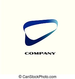 LOGO COMPANY Linked Design Logo - Vector
