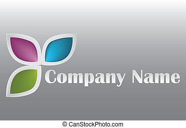Logo Company Name