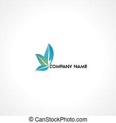 logo, concept