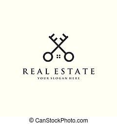 logo, conceptions, minimal, clã©