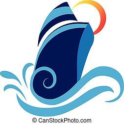 logo, cruise