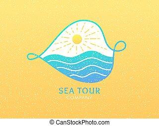 Logo cruise
