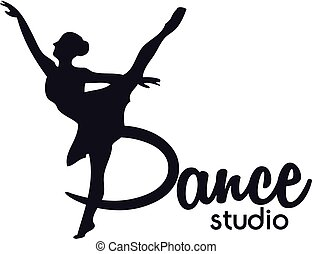 logo, dans club