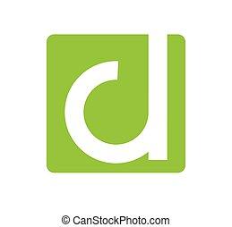 logo, design, d, brief