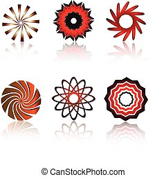 Logo & design elements