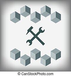 logo design repair service