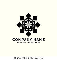 logo design vector template