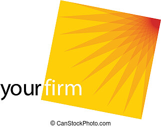 Logo design your firm