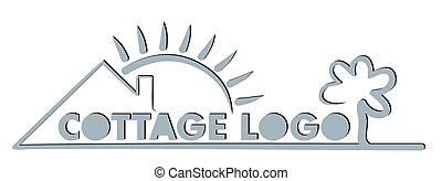 Logo eco friendly house. - A logo eco friendly house from ...