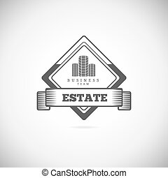 Logo elements template