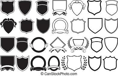 logo, elementy