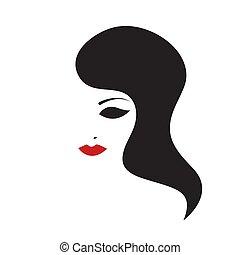Logo fashion blogger