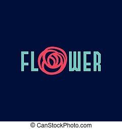 logo flower.