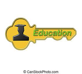 Education - Logo for Education