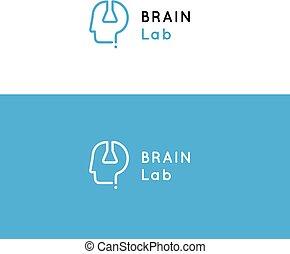 Logo for psychology medical health center