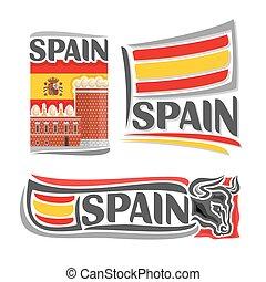 Logo for Spain
