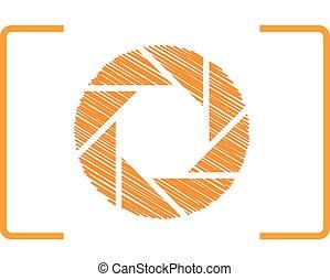 logo, fotografie