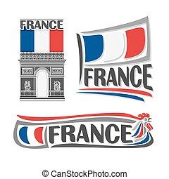 logo,  france