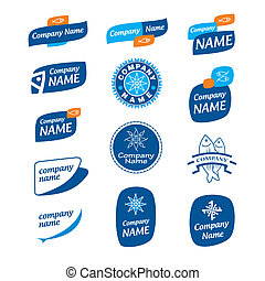 logo frozen seafood
