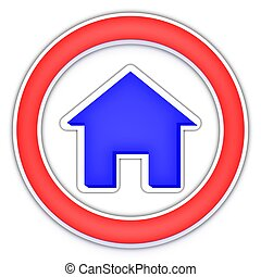 Logo- house
