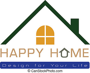 logo house  - logo house