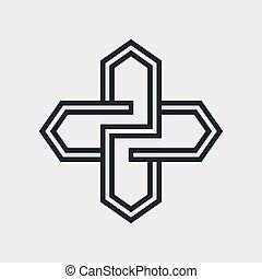 logo, icône