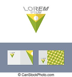 Logo Icon design template