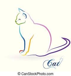 logo, kat