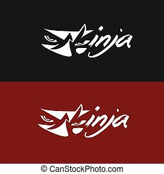 logo, ninja
