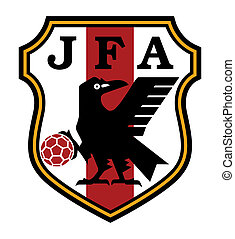 logo of Japan  football club