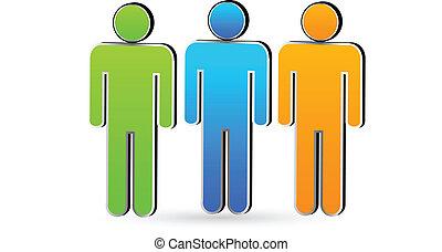 Logo of Partners friends business