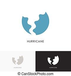 logo, orkan