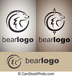 logo, ours