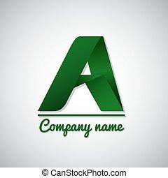 logo, papier, brief, zakelijk, pictogram