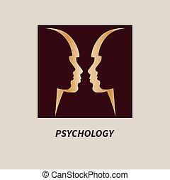 Logo psychology
