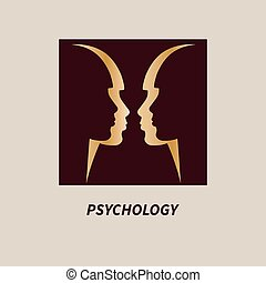 Logo psychology