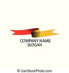 logo, résumé, compagnie