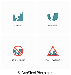 logo, satz, orkan