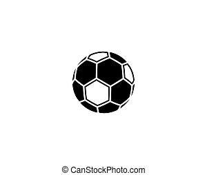 logo, soccer piłka nożna