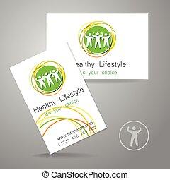 logo, sport, fitness